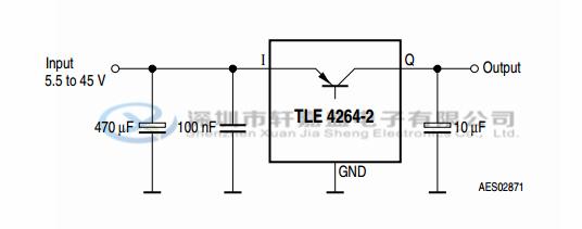 电路 电路图 电子 原理图 536_211