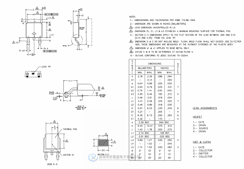IRLR8726的应用: 用于计算机处理器电源的高频同步降压转换器 电信和工业用同步整流高频隔离式DC-DC转换器 无铅  IRLR8726的优点: 在4.5V VGS下非常低的RDS(on) 超低门阻抗 充分表征的雪崩电压和电流   一般信息