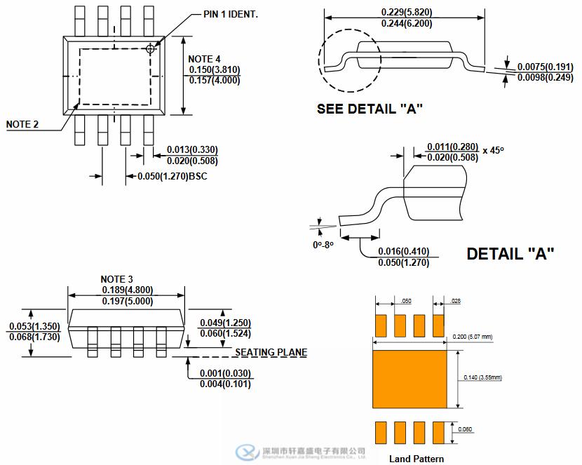 mp2403dn-lf-z 3a32v 250khz集成同步降压转换器 mps