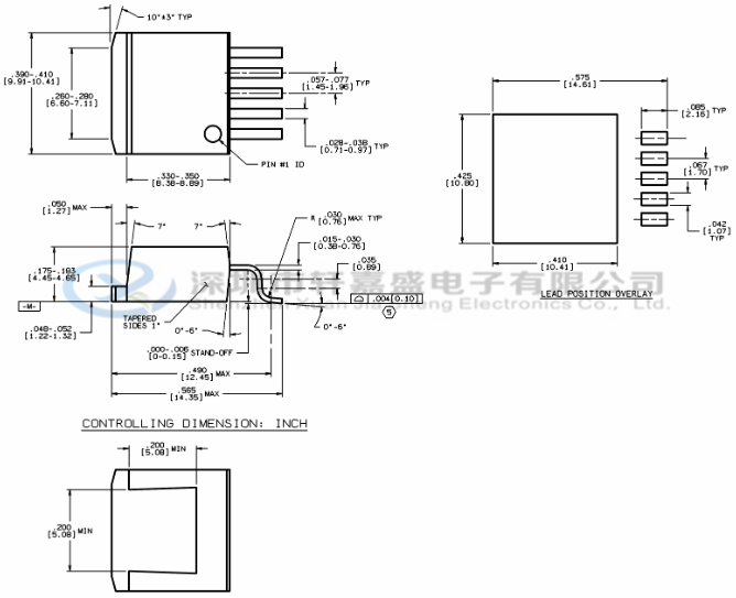 lm2576hvs-12 pdf资料 ns/国半 to-263 3a降压稳压器